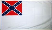 2ND CONFEDERATE - 5 X 3 FLAG